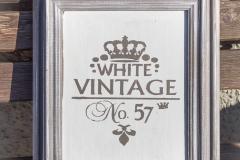 Schlüsselkasten Vintage